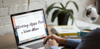 Writing Apps For Your Mac