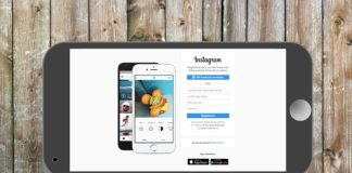 Hashtags And Locations In Instagram